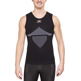 X-Bionic Energizer MK2 Summerlight Shirt Sleeveless Men Black/White